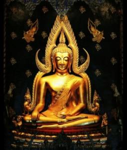 ประวัติพระพุทธชินราช