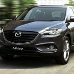ราคารถ ALL New Mazda CX-9