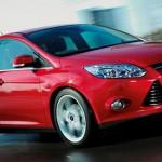 ราคารถ Ford All-New Focus