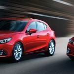 ราคารถ All New Mazda3