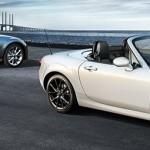 ราคารถ New Mazda MX-5