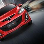 ราคารถ New Mazda2 Sports
