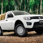 ราคา Mitsubishi Triton Single Cab