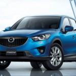 ราคารถ ALL New Mazda CX-5