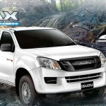 ราคารถ All New ISUZU D-MAX SPARK, SPACECAB, CAB 4