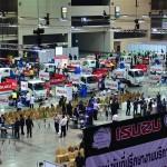 อีซูซุส่งเสริมการพัฒนาศักยภาพด้านการขายและบริการหลังการขายพนักงานทั่วประเทศ