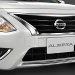 ราคารถ Nissan ALMERA นิสสัน อัลเมร่า