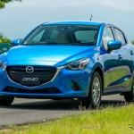 Mazda2 ดีเซลใหม่