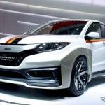 Honda Vezel/HR-V เปิดตัวแล้ว ที่อินโดนีเซีย