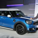 MINI Countryman 2017 ใหม่