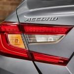 5 จุดเด่นของ Honda Accord 2018