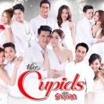 The Cupids บริษัทรักอุตลุด กามเทพออนไลน์