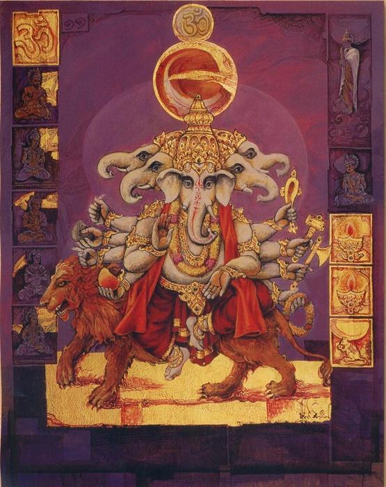 Image result for พระ พิฆเนศปกป้องคุ้มครอง