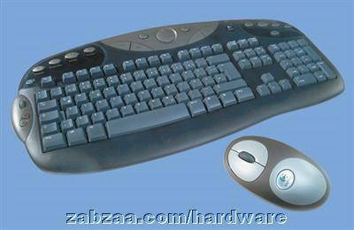 Keyboard คีย์บอร์ด แป้นพิมพ์