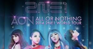 2NE1 แง้ม เตรียมโชว์ I LOVE YOU เวอร์ชันใหม่