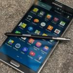 ภาพหลุด Samsung Galaxy Note 4 เครื่องจริง มาแล้ว