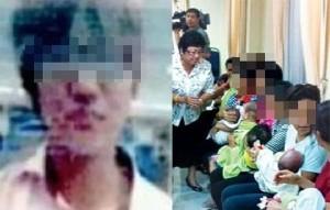 หนุ่มญี่ปุ่น จ้างหญิงไทยอุ้มบุญ ตั้งเป้ามีลูก 1,000 คน