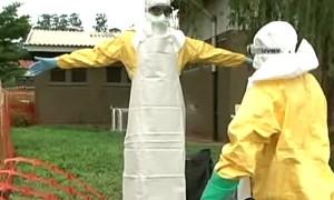 โรคไวรัสอีโบลา