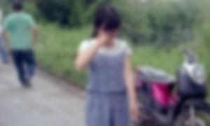 สาวจีนโดน แท็กซี่ไทยต่อยท้องปล้นหมดตัว