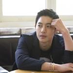 คิมฮยอนจุง โดนแฟนสาวแจ้งความทำร้ายร่างกายจนซี่โครงร้าว
