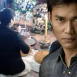 จา พนม โผล่กราบศพพ่อ สั่งเสียห้ามสะใภ้เหยียบบ้าน
