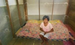 พบเด็กหญิงวัย 12 ปี พ่อแม่ทิ้งอยู่บ้านเพียงลำพังร่วม 10 ปี