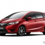 Honda Jazz เวอร์ชั่นยุโรป เตรียมเปิดตัวที่ Paris Motor Show 2014