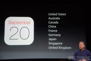 Apple เมินไทยหลุดกลุ่ม 2 ขายไอโฟน