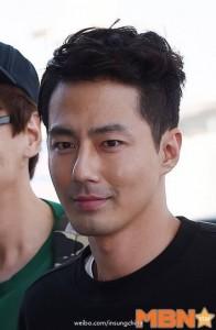 โจอินซอง พร้อมเพื่อนนักแสดง It's Okay, That's Love พักผ่อนกรุงเทพ-พัทยา