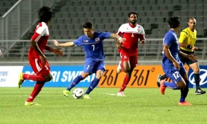 แข้งไทย อัด มัลดีฟส์ 2-0 เก็บ 3 แต้ม