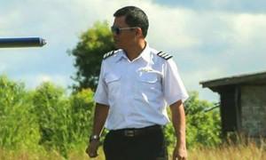 กัปตันออง เมียต ตู นักบิน ฮ.หาย ถูกพบเสียชีวิตในป่าพม่า