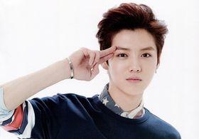 ลู่หาน (Lu Han) วง EXO อยากกลับบ้าน