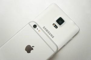 Galaxy Note 4 ปะทะ 6 Plus กล้องใครเจ๋งกว่ากัน