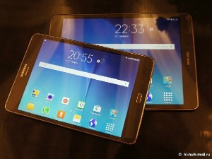 ซัมซุง เปิดตัวแท็บเล็ตใหม่ ในตระกูล A-Series