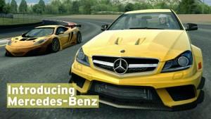 2K Drive เกมรถแข่ง โหลดฟรีได้ใน iOS