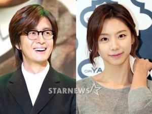 แบยงจุน-พัคซูจิน ประกาศแต่งงานสายฟ้าแลบ