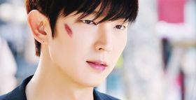 อีจุนกิ (Lee Jun Ki) เสียโฉมเจออุบัติเหตุจนจมูกหักขณะถ่ายทำ