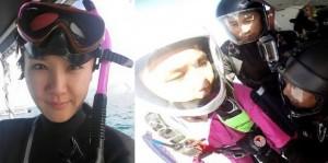จอง อินอา นางแบบและนักแสดงสาวชาวเกาหลีใต้ เสียชีวิตแล้ว