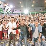 SPL 2 หนังใหม่ จา พนม รายได้เกินพันล้านบาทจากการฉาย 3 วันแรก