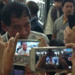 คำรณวิทย์ถึงไทยแล้ว อำนวยจ่อสอบคดีพกปืน