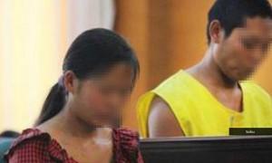 คู่ผัวเมียขายลูกวัย 18 วันแลก ไอโฟน กับ มอเตอร์ไซค์