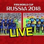 รายงานสดฟุตบอลโลก 2018 รอบคัดเลือก ทีมชาติไทย VS ทีมชาติญี่ปุ่น