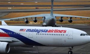 วิศวกรออสเตรเลียพบซากเครื่องบิน MH370 จากแผนที่บนกูเกิล