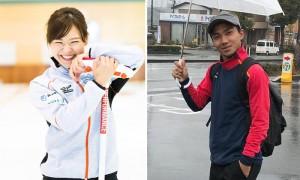 นักกีฬาสาวญี่ปุ่น แอบปลื้ม ชนาธิป
