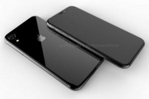 ชมภาพเรนเดอร์ล่าสุด iPhone 9 ว่าเป็นอย่างไรบ้าง