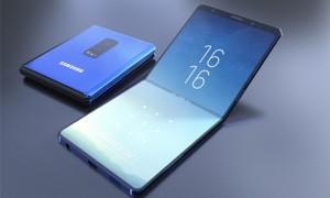 สมาร์ทโฟนหน้าจอพับได้ของ Samsung อาจมีราคาสูงถึง 65,000 บาท