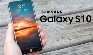 Samsung Galaxy S10 อาจตัดลำโพงสนทนาออก และแทนที่ด้วยเทคโนโลยีใหม่ Sound On Display