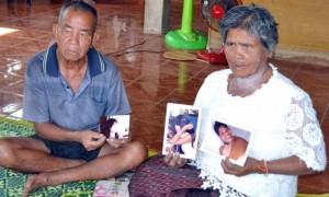 แม่วอนช่วยตามหา ลูกสาวหายไป 15 ปี สงสัยเป็นคนเดียวกับศพในอังกฤษ