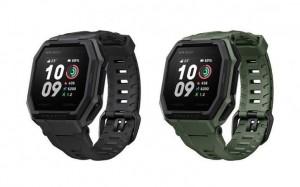 เปิดตัว Amazfit Ares Smart Watch รุ่นใหม่