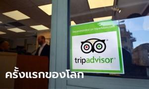TripAdvisor ขึ้นป้ายเตือนโรงแรมในไทย ฟ้องหมิ่นนักท่องเที่ยวรีวิวแง่ลบ